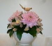 PRETTY IN PINK Floral Arrangements