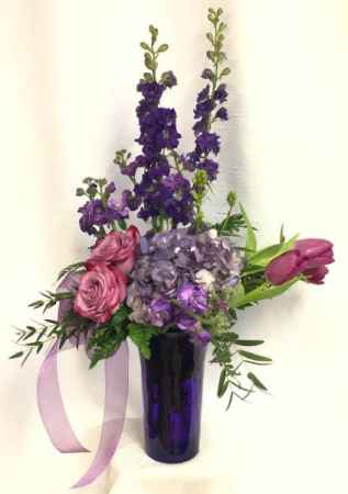Pretty in Purple Valentines Special