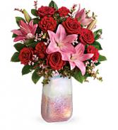 Pretty In Quartz Bouquet