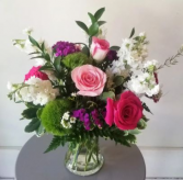 Pretty Pastel Garden- Designer's choice Bouquet