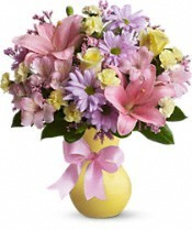 Simply Sweet Floral Bouquet