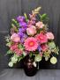 Pretty Pinks Bouquet