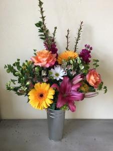 Pretty please in la grande or fitzgerald flowers pretty please mightylinksfo