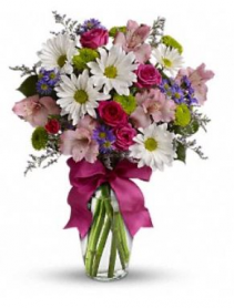Pretty Please Bouquet   Administrative Professionals Day