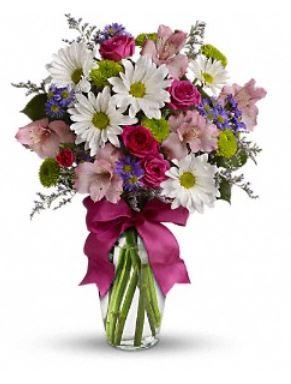Pretty Please Bouquet   Administrative Professionals Day
