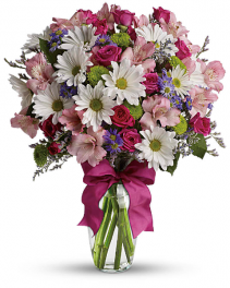 Pretty Please Bouquet by Teleflora