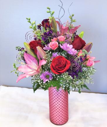 Pretty Please Valentines Day