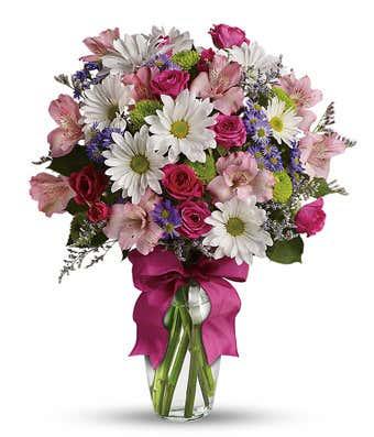 Pretty Please Vase Arrangement