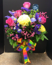 Price's Summer Favorite Vivid Bouquet