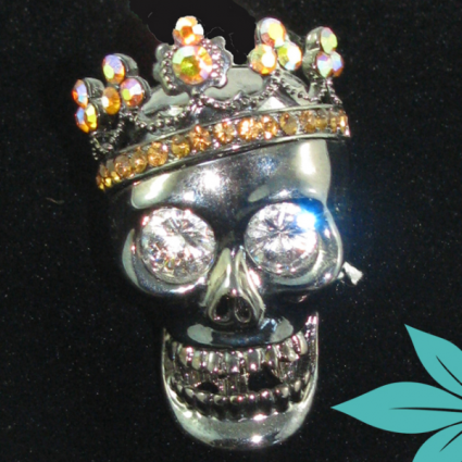 Prince Ring Crystal Jewelry