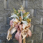 Princess Carriage Tree Topper Christmas Tree Toppers