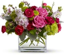 Princess for a Day Flowers For Her
