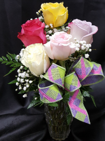 PROFESSIONAL ASSISTANT'S DAY ROSES