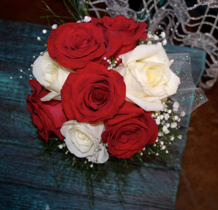 Prom Bouquets