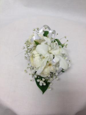 Prom Corsage Designer's Choice in Westford, MA | WESTFORD FLORIST