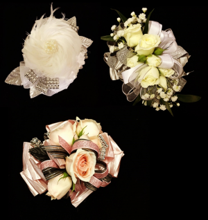 Prom Designs Corsages and Boutonnieres in Plainview, TX | Kan Del's Floral, Candles & Gifts