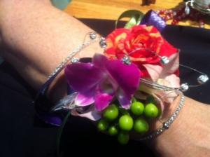 Keepsake wristlet  in Pittsfield, MA | NOBLE'S FARM STAND AND FLOWER SHOP