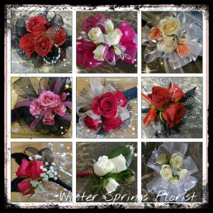 Prom & Homecoming Flowers  in Winter Springs, FL   WINTER SPRINGS FLORIST AND GIFTS