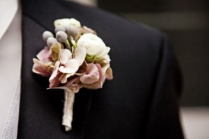 PROM  Silverberry   in East York, ON | FETE BOUTIQUE FLORAL + EVENTS/ VAN BASSEN FLOWERS