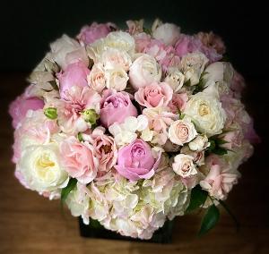 PROMISE ELEGANT AND MIXTURE FLOWERS in Houston, TX | Bella Flori