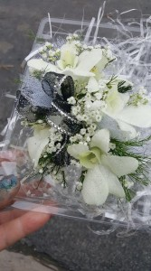 Proms and Wedding wristlets  Proms and Wedding in Middletown, NY | ABSOLUTELY FLOWERS