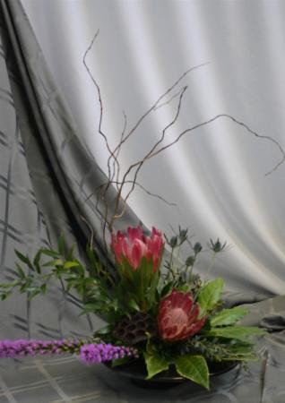 PROTEA HARMONY Flower Arrangement
