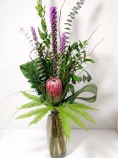 Protea Love Valentine