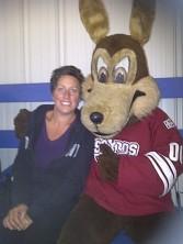Proud Coyotes Sponsors!!!