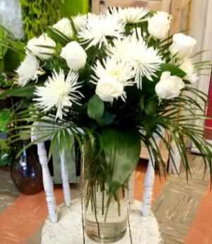 Proud of You Vase  in Halifax, NS | BLOSSOM SHOP HALIFAX