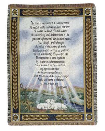 Psalm 23 BAF-020