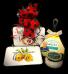 Pucker Up Lemon Themed Gift