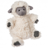 Pudge Lamb Plush - 12