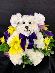 Puppy Love Bouquet