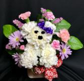 Puppy Love Valentine's Day