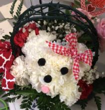 Puppy Love Valentines Day