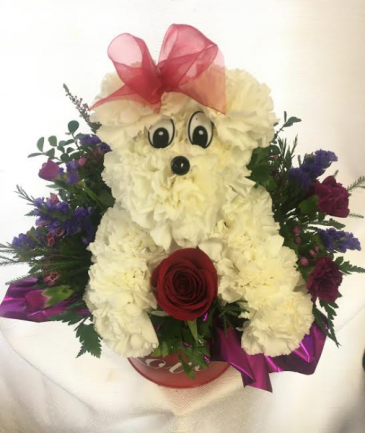 Puppy Love Valentines Special