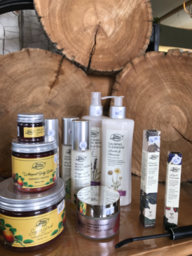 PURE ANADA PRODUCT Gift