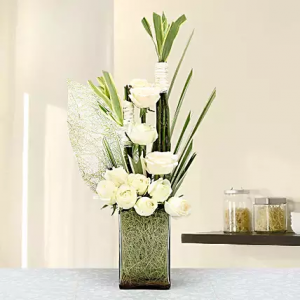 Pure and Perfect   in Sunrise, FL | FLORIST24HRS.COM