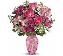 PURE BLISS Vase Arrangement