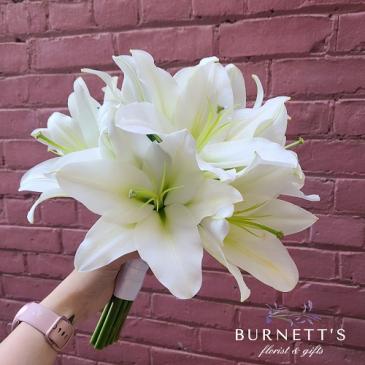 Pure Bliss Wedding Flowers