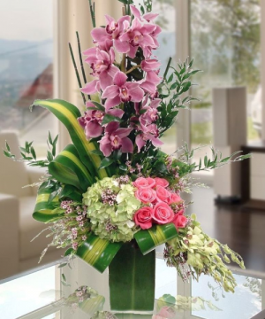 Pure Elegance   in Bedford, NH | DIXIELAND FLORIST & GIFT SHOP INC.