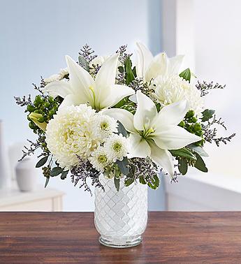 Pure Elegance Bouquet™
