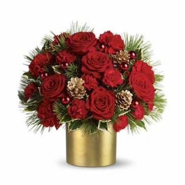 Pure Elegance Flower Bouquet