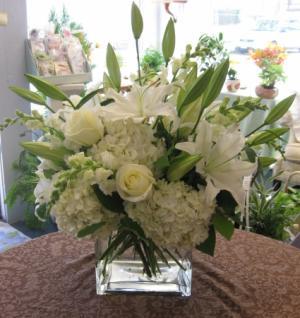 Pure Elegance Classic  in Newport, RI | BELLEVUE FLORIST