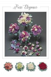 Pure Elegance Wedding  Package