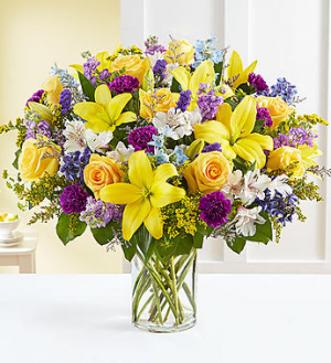 Pure Enchantment™ Arrangement in Croton On Hudson, NY | Cooke's Little Shoppe Of Flowers