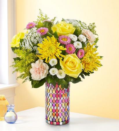 Pure Enchantment Bouquet  176438