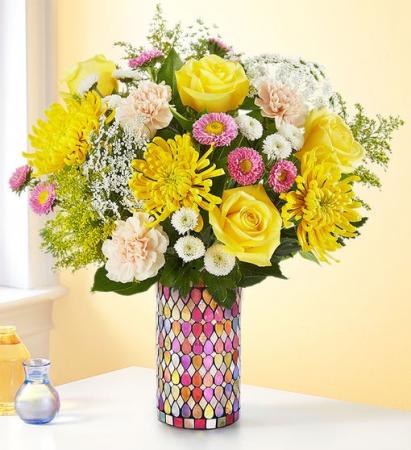 Pure Enchantment Bouquet
