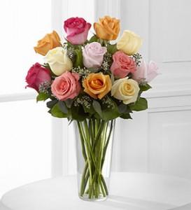 Pure Enchantment Rose Bouquet Rose