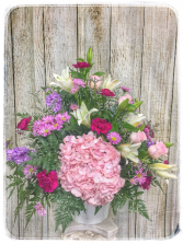 Pure Grace Funeral Flowers